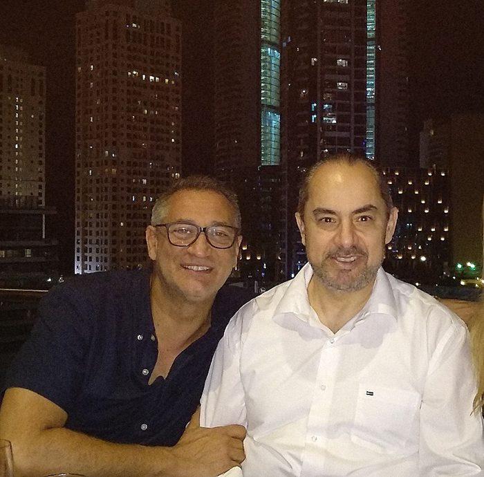 Επίσκεψη στο Dubai για προώθηση της πλαστικής χειρουργικής στην Ελλάδα