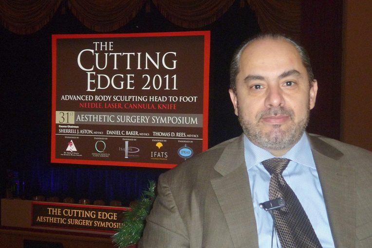 Οι τελευταίες εξελίξεις στην πλαστική από το συνέδριο Cutting Edge 2011 στη Νέα Υόρκη