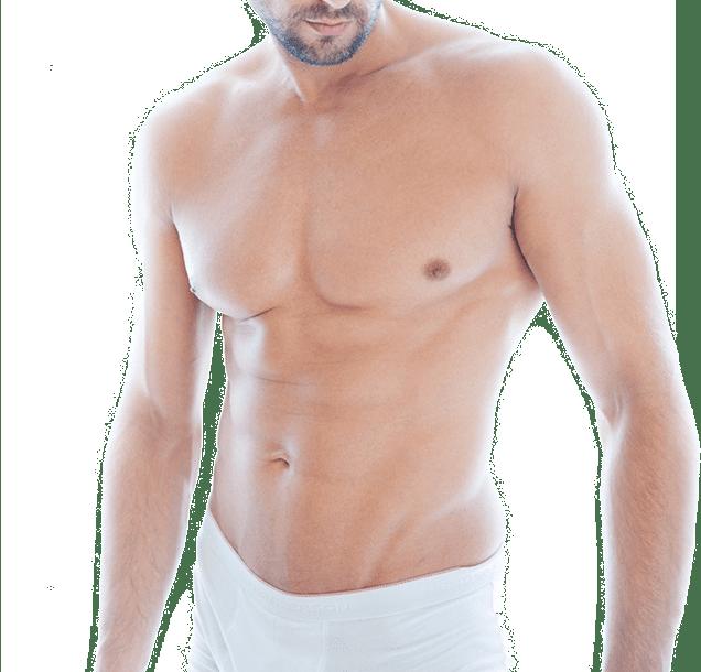 Ραγδαία αύξηση στις πλαστικές επεμβάσεις σε άνδρες
