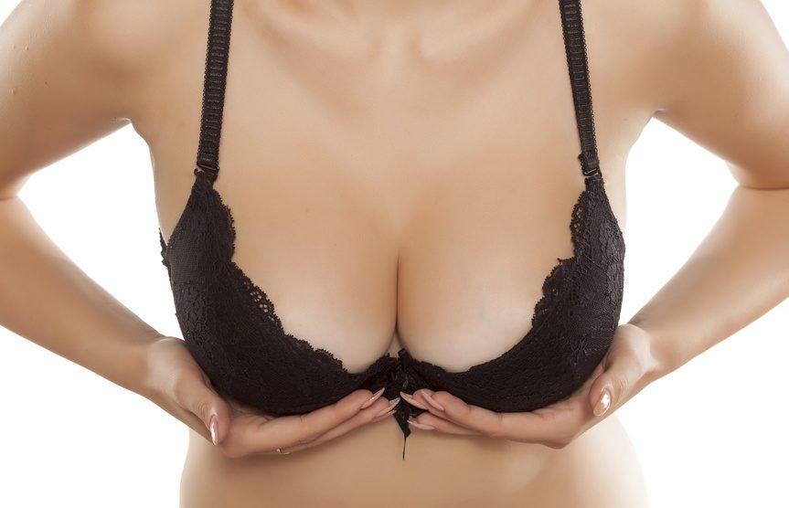 Αυξητική στήθους με ραδιοσυχνότητες. Νέα μέθοδος στα χέρια του πλαστικού χειρουργού