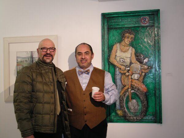 Έκθεση ζωγραφικής στην Αθήνα για τα 25 χρόνια πλαστικής χειρουργικής