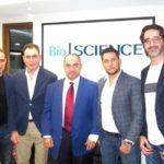 Bioscience Dubai Αθανάσιος Χριστόπουλος Πλαστικός Χειρουργός