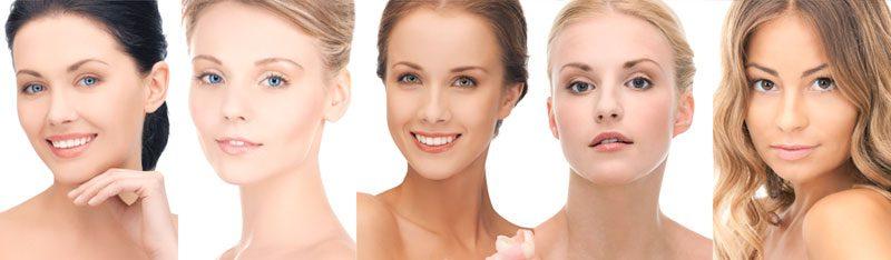 Μεσοθεραπεία στο πρόσωπο - Βελτίωση υφής του δέρματος, ουλών και τριχόπτωσης