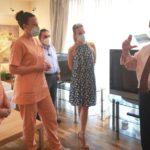 Η σωστή χρήση της μάσκας στο ιατρείου του πλαστικού χειρουργού