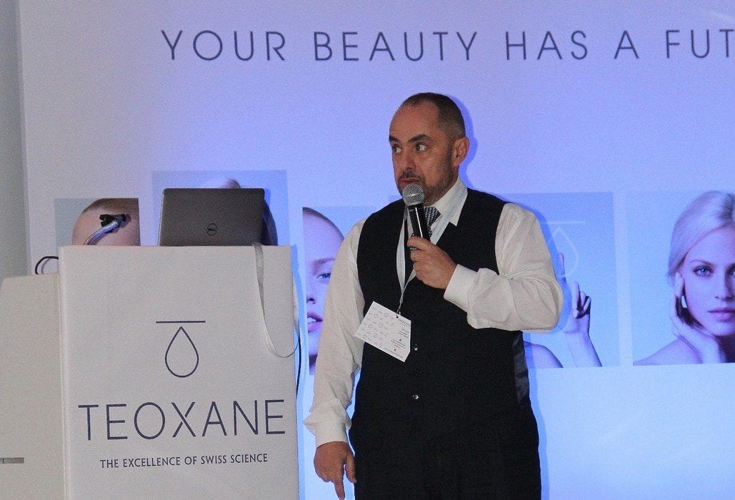 Teoxane - Νέα αντίληψη στη διαμόρφωση του προσώπου
